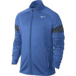 bluza do biegania męska NIKE ELEMENT THERMAL FULL ZIP / 548659-480 - bluza do biegania męska NIKE ELEMENT THERMAL FULL ZIP Promocja (-57%)