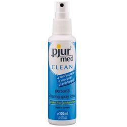 Płyn do higieny intymnej Pjur Med Clean Spray 100 ml 4023
