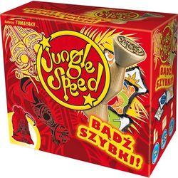 Gra REBEL Jungle Speed + Gwarancja dostawy przed Świętami!