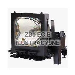Lampa do TOSHIBA XC3000 - oryginalna lampa z modułem
