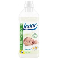 LENOR 1,425l Pure Care Płyn do płukania (57 płukań)