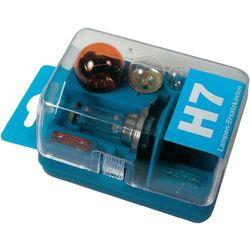 Zestaw żarówek Unitec H7, 12 V