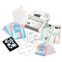 Maszyna tnąco-wytłaczająca Dalprint Sizzix Big Shot Plus (White&Grey) SIZ-660515