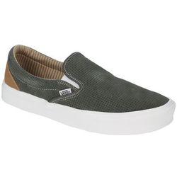 buty Vans Slip-On Lite - Trim/Charcoal/White