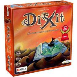 Gra Dixit (edycja polska) Niesamowita gra w skojarzenia
