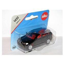 Siku 14 - BMW X5