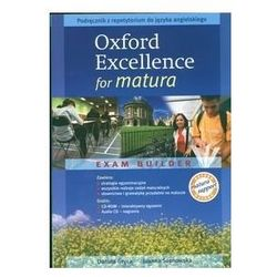 Oxford Excellence for matura Pack (opr. miękka)