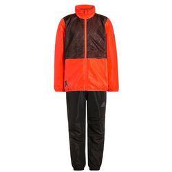 adidas Performance URBAN FOOTBALL Dres black/solar red