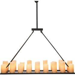 Kare design :: Lampa wisząca Candle Light 20-lite - 20 świec