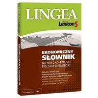 Lexicon 5. Ekonomiczny słownik niemiecko-polski, polsko-niemiecki