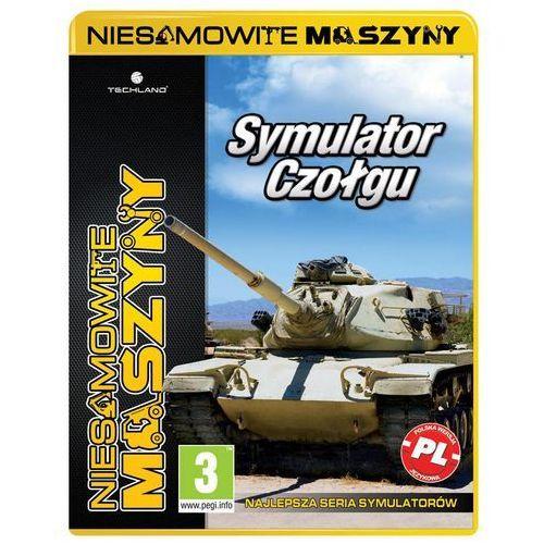 Symulator Czołgu (PC)