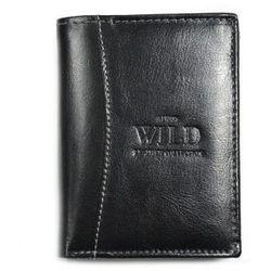 Portfel męski skórzany Always Wild 991-SL