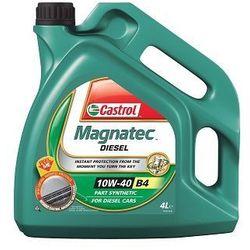 CASTROL MAGNATEC DIESEL 4L 10W40 A3/B4 MB229.1 9.55535-D2 501.01 / 505.00