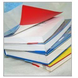 Okładka na zeszyt do nut A5 (25szt) NARNIA - Dostawa Gratis, szczegóły zobacz w sklepie