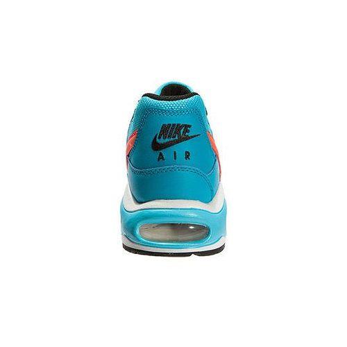 Buty Nike Air Max Command (GS) Turkusowy porównaj zanim