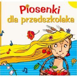 PIOSENKI DLA PRZEDSZKOLAKA CZ.1 /SKRZAT (opr. broszurowa)