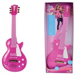 Zabawka SIMBA Gitara Rockowa