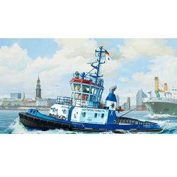 Revell, Harbour Tug Boat Fairplay, model do sklejania, 1:144 Darmowa dostawa do sklepów SMYK