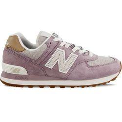 buty new balance wl574 wl574ogp w kategorii Damskie obuwie