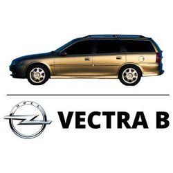 Opel Vectra B - Zestaw oświetlenia wnętrza LED - 15 żarówek