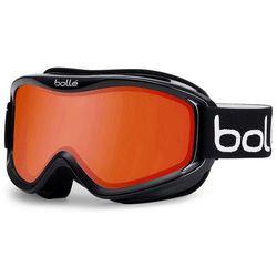 okulary Bollé Mojo - Shiny Black/Citrus