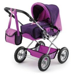 BAYER DESIGN Wózek wielofunkcyjny dla lalek Grande