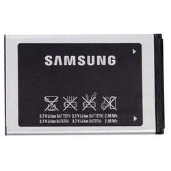 Oryginalna bateria AB553446BU - 1000 mAh - Samsung B2100 X-treme / C5212 / E1110 / M110 / Serenata F310 Opakowanie Bulk