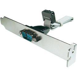 Przejściówka RS-232 9-pin