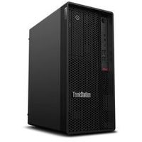 Lenovo stacja robocza thinkstation p340 tower 30dh00ghpb w10pro i7-10700/16gb/1tb/uhd630/dvd/3yrs os
