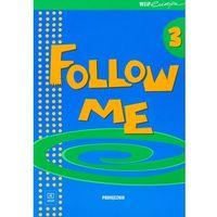 Follow Me. Klasa 6. Podręcznik. Szkoła podstawowa (opr. miękka)
