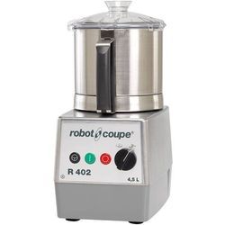 Robot wielofunkcyjny - kuter | 4,5L