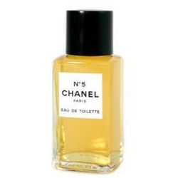 TESTER CHANEL NO 5 EDT 100ML