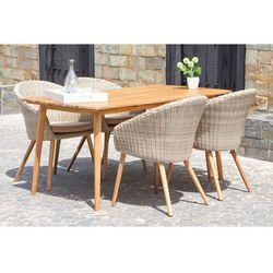 Stół ogrodowy Tamara