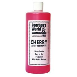 Poorboy's Air Freshener Cherry 946ml