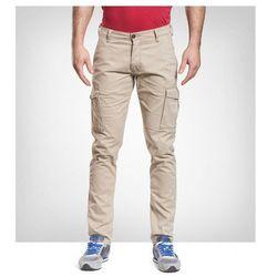 "Wrangler W15A ""Cargo Pants"" Camel - DENIM PERFORMANCE"