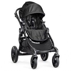 Wózek BABY JOGGER City Select czarno-czarny 23410 + DARMOWY TRANSPORT!