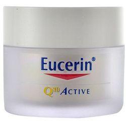 Eucerin Q10 Active Day Cream 50ml W Krem do twarzy do skóry wrażliwej