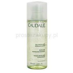 Caudalie Cleaners & Toners oczyszczający płyn micelarny do twarzy i okolic oczu + do każdego zamówienia upominek.
