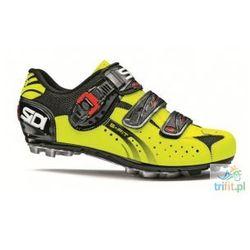 Buty MTB EAGLE 5 FIT żółto-czarne
