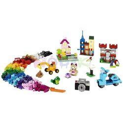 Classic Kreatywne klocki - duże pudełko Lego