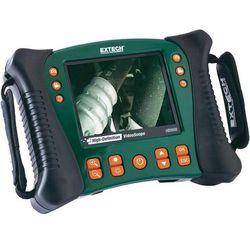 Kamera inspekcyjna, endoskop techniczny Extech HDV600, bez sondy