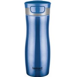 Kubek termiczny LAMART LT4030 Niebieski