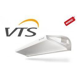 VTS WING W100 Kurtyna powietrzna z wymiennikiem wodnym