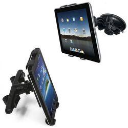 Uchwyt EXTREME Uchwyt do tabletów z dwoma mocowaniami 2 w 1