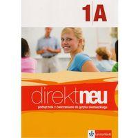 Direkt Neu 1A SB+WB+ABI-Heft LEKTORKLETT (opr. broszurowa)