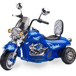 Toyz, Pojazd na akumulator Rebel Blue Darmowa dostawa do sklepów SMYK