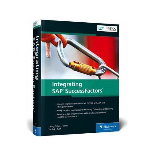 Integrating SAP SuccessFactors Leong-Cohen, Donna