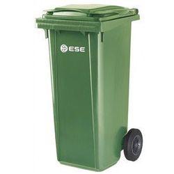 Pojemnik na odpady 120l ESE