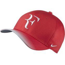 fc63e78931d Nike czapka z daszkiem RF U NK AROBILL CLC99 Red - BEZPŁATNY ODBIÓR   WROCŁAW!