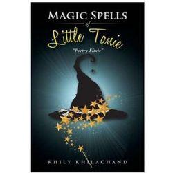 Magic Spells of Little Tanie